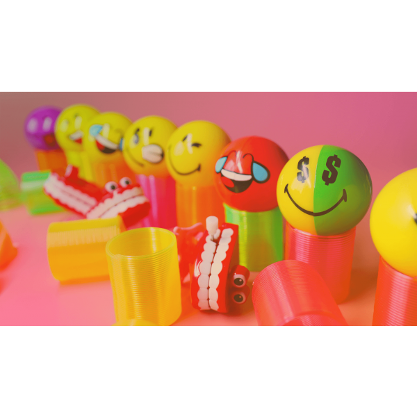 Hexa Halves Smiley Lineup