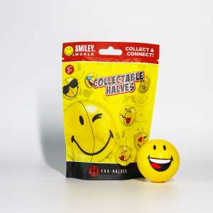 Smiley Halves Blind Bag