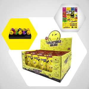 Smiley Halves Products