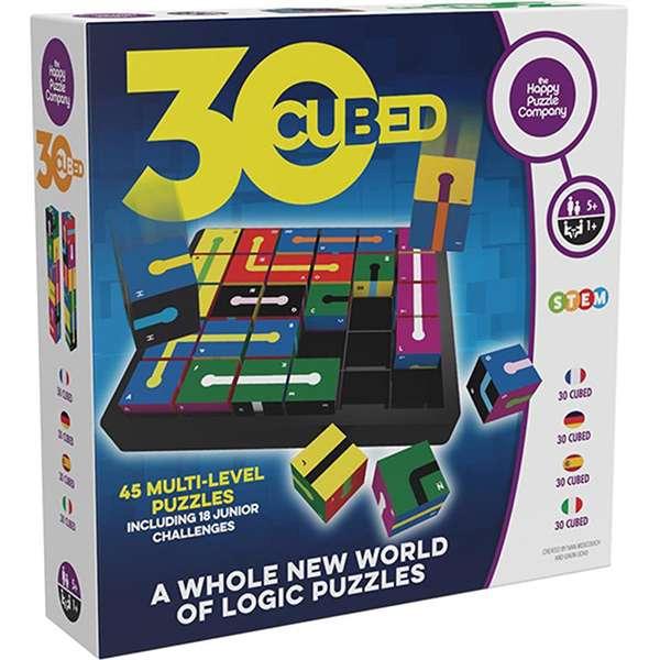 30 cubed box