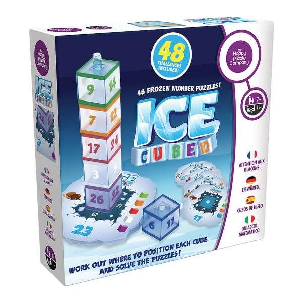 ice cubed box