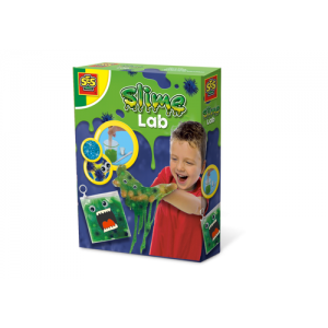 monster slime lab