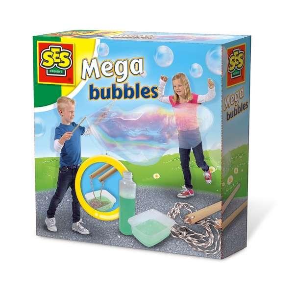 mega bubbles