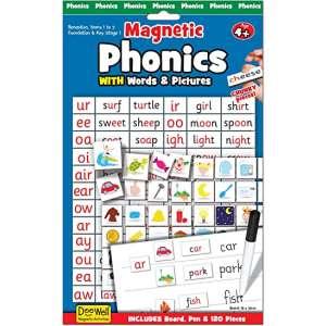 magnetic phonics