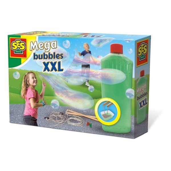mega bubbles xxl