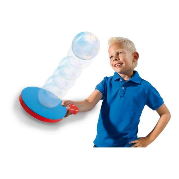 bubble tennis