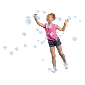 mega multi bubbles